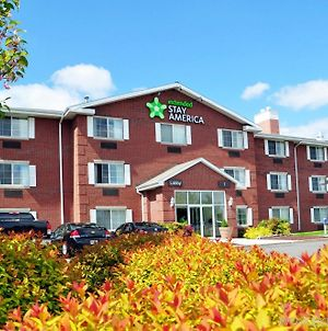 Extended Stay America - Hartford - Farmington photos Exterior
