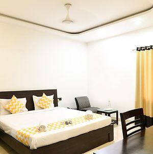 Fabhotel Hill View Jubilee Hills photos Exterior