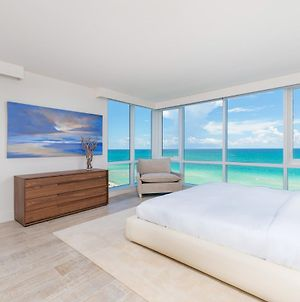 3 Bedroom Full Ocean Front Located At 1 Hotel & Homes South Beach -1019 photos Exterior