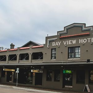 Bayview Hotel - Batemans Bay photos Exterior