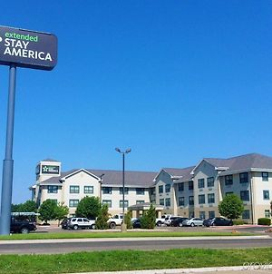 Extended Stay America Suites - Amarillo - West photos Exterior