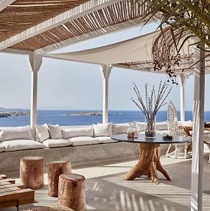 Boheme Mykonos Town - Small Luxury Hotels Of The World (Adults Only) photos Exterior