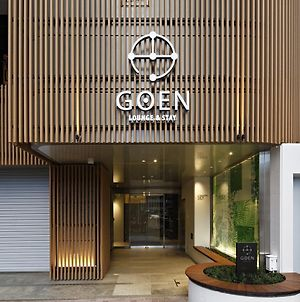 Goen Lounge And Stay photos Exterior