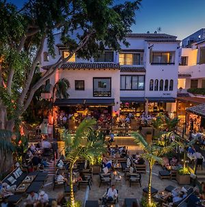 Nobu Hotel Marbella (Adults Only) photos Exterior