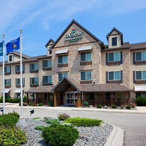 Country Inn & Suites By Radisson, Green Bay North, Wi photos Exterior