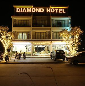 Diamond Hotel Phu Quoc photos Exterior