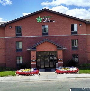Extended Stay America - Omaha - West photos Exterior