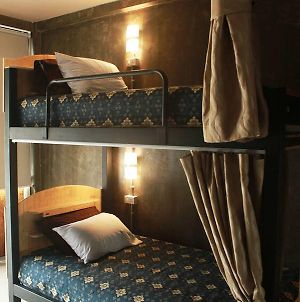 Club76 Bunk Bed. (Adults Only) photos Exterior