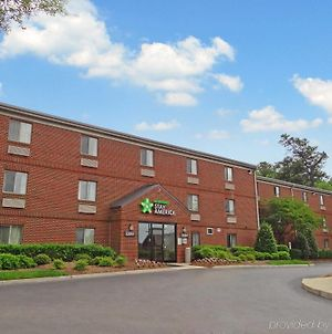 Extended Stay America - Raleigh - Research Triangle Park - Hwy 54 photos Exterior
