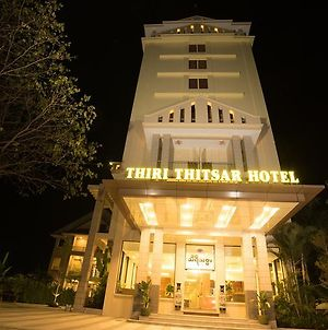 Win Unity Hotel Mandalay photos Exterior