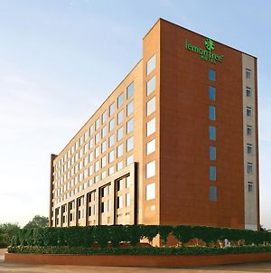 Lemon Tree Hotel Sohna Road photos Exterior