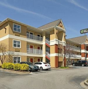 Extended Stay America Suites - Knoxville - Cedar Bluff photos Exterior