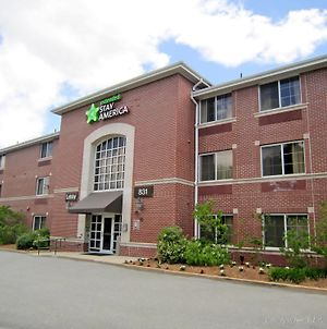 Extended Stay America Suites - Boston - Woburn photos Exterior