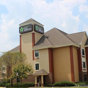 Extended Stay America - Washington, D.C. - Chantilly - Dulles South photos Exterior
