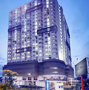 Aston Pluit Hotel & Residence photos Exterior