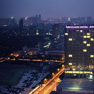 Mercure Wuhan Changqing Park photos Exterior