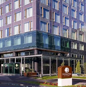 Doubletree By Hilton Zagreb photos Exterior