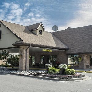 Comfort Inn London - Ontario photos Exterior