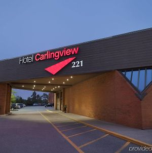 Hotel Carlingview Toronto Airport photos Exterior