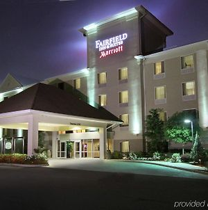 Fairfield Inn & Suites By Marriott Somerset photos Exterior