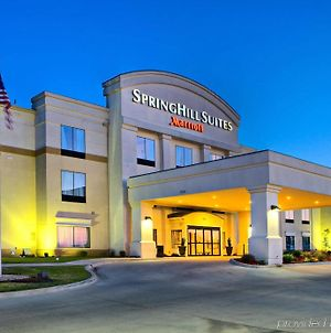 Springhill Suites By Marriott Ardmore photos Exterior