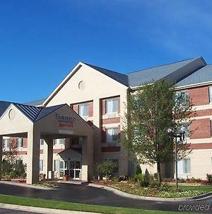 Fairfield Inn & Suites Detroit Farmington Hills photos Exterior