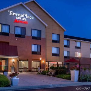 Towneplace Suites Huntington photos Exterior