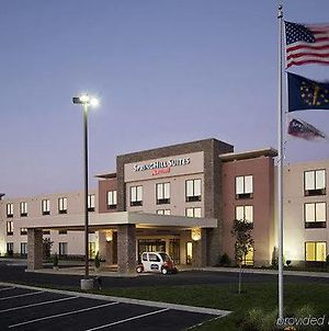 Springhill Suites By Marriott Terre Haute photos Exterior