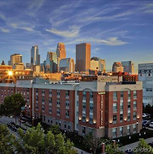Towneplace Suites By Marriott Minneapolis Downtown/North Loop photos Exterior
