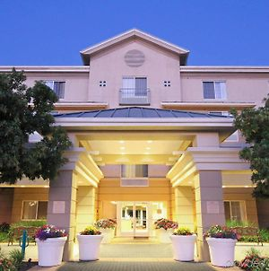 Towneplace Suites By Marriott Redwood City Redwood Shores photos Exterior