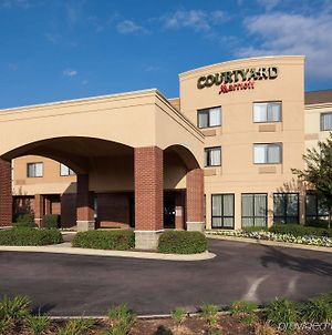 Courtyard By Marriott Birmingham Trussville photos Exterior