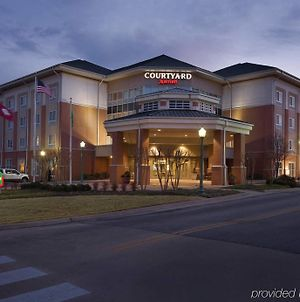 Courtyard Marriott Fort Smith Downtown photos Exterior