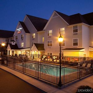 Towneplace Suites By Marriott Medford photos Exterior