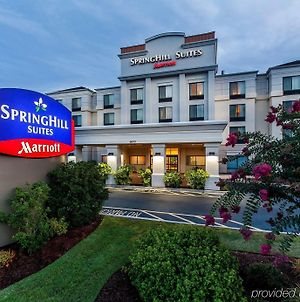 Springhill Suites Florence photos Exterior