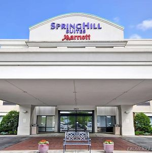 Springhill Suites Lexington Near The University Of Kentucky photos Exterior