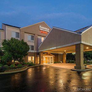 Fairfield Inn By Marriott Indianapolis Northwest photos Exterior