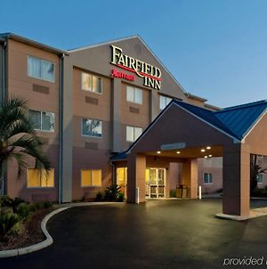 Fairfield Inn By Marriott Jacksonville Orange Park photos Amenities