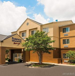 Fairfield Inn & Suites By Marriott Mobile photos Exterior