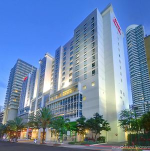 Hampton Inn & Suites Miami/Brickell-Downtown, Fl photos Exterior