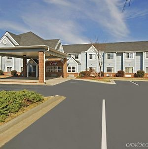 America'S Best Value Inn & Suites-Mcdonough photos Exterior