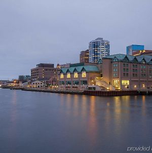 Halifax Marriott Harbourfront Hotel photos Exterior