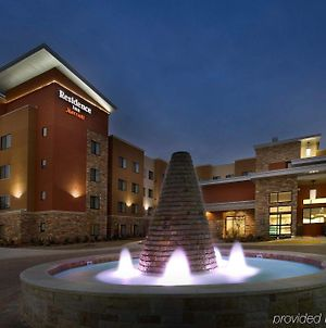 Residence Inn By Marriott Tyler photos Exterior