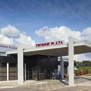 Crowne Plaza Manchester Airport, An Ihg Hotel photos Exterior