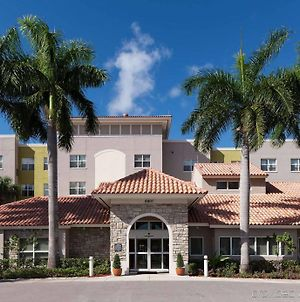 Residence Inn By Marriott Fort Lauderdale Airport & Cruise Port photos Exterior