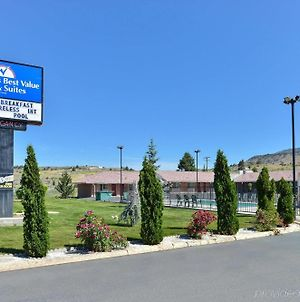 Americas Best Value Inn & Suites Klamath Falls photos Exterior