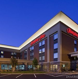 Hampton Inn Minneapolis Nw Maple Grove photos Exterior