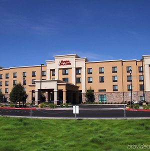 Hampton Inn & Suites Manteca photos Exterior