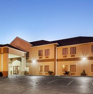 Best Western Clearlake Plaza photos Exterior