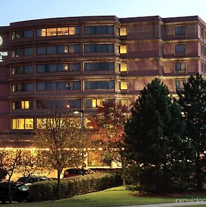 Doubletree Suites By Hilton Htl & Conf Cntr Downers Grove photos Exterior