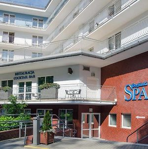Spa Baginski & Chabinka photos Exterior
